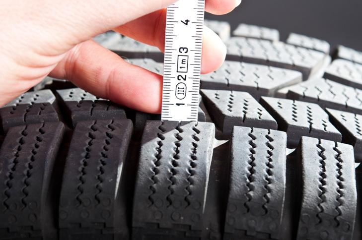 Many Miles do Tires Last on Average