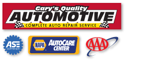 Gary's Quality Automotive Repairs